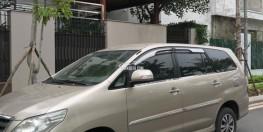 Cần bán xe INNOVA sx 2016, xe CHÍNH CHỦ