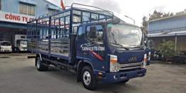 Jac N650 plus 6T5 hỗ trợ trả góp 3-5 năm