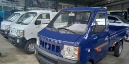 Xe tải dưới 1 tấn 2021 giá rẻ tại Tây Ninh