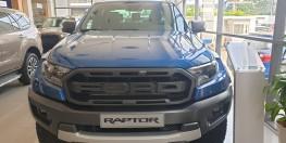 Ford Raptor 2021 - Đặt Xe Ngay Để Được Sở Hữu Lô Mới Nhất