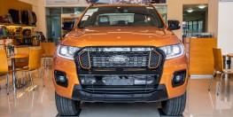 Ford Ranger CKD Ưu Đãi Cực Kỳ Đáng Mua