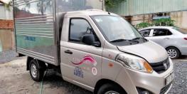 Cần bán xe tải Foton đời 2018 tải 830kg mới chạy 3000km giá tốt