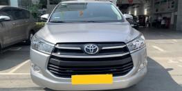 Cần bán xe TOYOTA INNOVA 2.0E 2019 số sàn xe đẹp đi kĩ chính hãng Toyota Sure