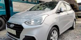 Xe gia đình cần bán Hyundai i10 4 chỗ đời 2019 giá tốt