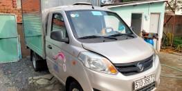 Cần bán xe tải nhỏ Foton 830kg cũ đời 2018 mới chạy 3000km