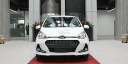Sở hữu Hyundai I10 chỉ với 375 triệu đồng