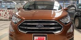 Cần gấp xe Ford EcoSport Titanium 1.5L AT 2018 xe đẹp đi kĩ
