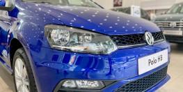 Polo Hatchback tặng bảo hiểm vật chất 11tr - hỗ trợ vay đến 90%