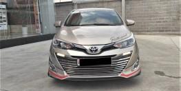 Cần bán xe TOYOTA VIOS 1.5G 2018 xe đẹp đi kĩ chính hãng Toyota Sure