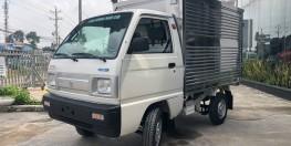 SUZUKI SUPER CARRY TRUCK (xe tải nhỏ chuyên dùng trong đô thị)