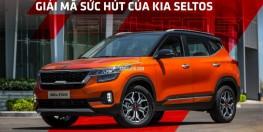 KIA Seltos Premium 1.6 Sẵn Xe Giao Ngay