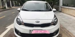 Càn bán xe Kia Rio 2016 nhập khẩu, số tự động, 1 đời chủ