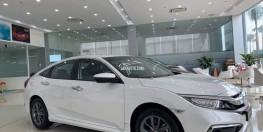Honda Civic Nhập Khẩu- Giá chỉ từ 789 triệu