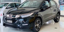 Honda HRV Ưu đãi 50% thuế trước bạ
