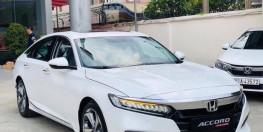 Honda Accord Nhập Khẩu Nguyên chiếc- Xe Giao Ngay
