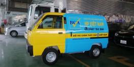 Suzuki Carry Blind Van (khuyến mãi sock 35 triệu )
