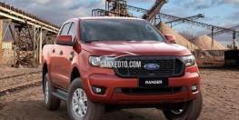 Cần bán xe Ford Ranger XLS 2.2L 4x2 AT năm sản xuất 2021