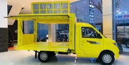 xe tải kenbo thùng kín cánh dơi, xe tải nhẹ giá tốt