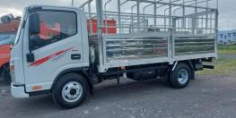 Đại lý xe tải Jac n200s 1t9 thùng bạt máy cummins