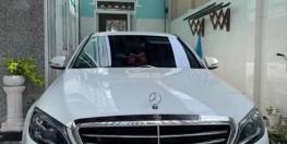 Gia Đình cần bán gấp Mercedes C200 Exclusive Model 2021