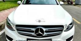 Gia Đình cần bán gấp Mercedes GLC200 2020