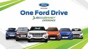 Gia Định Ford
