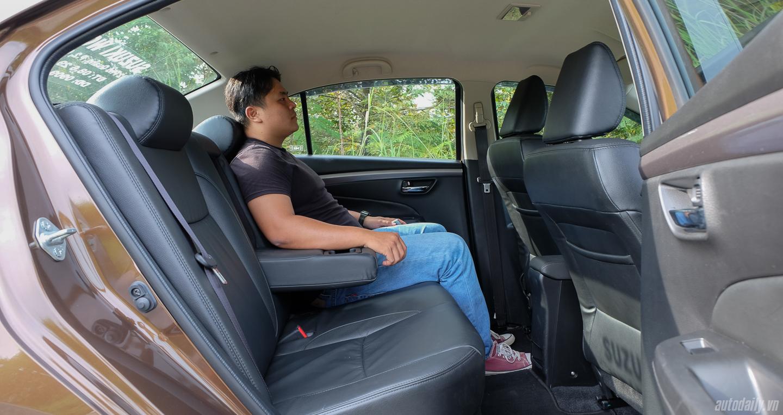 Đánh giá xe Suzuki Ciaz 3.2
