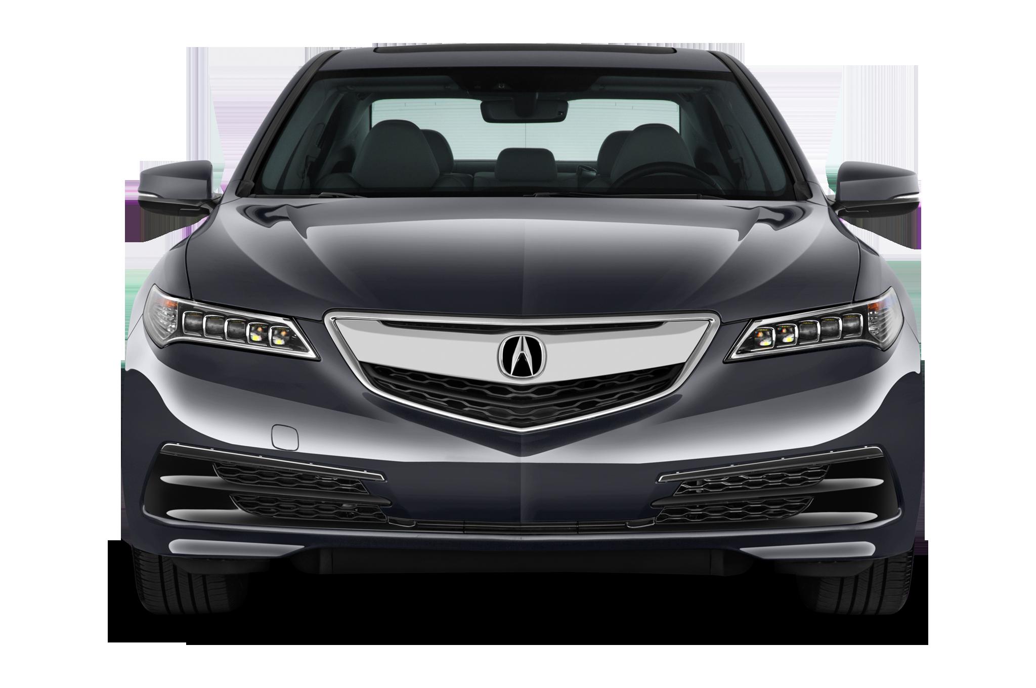 Acura TLX 2017 1