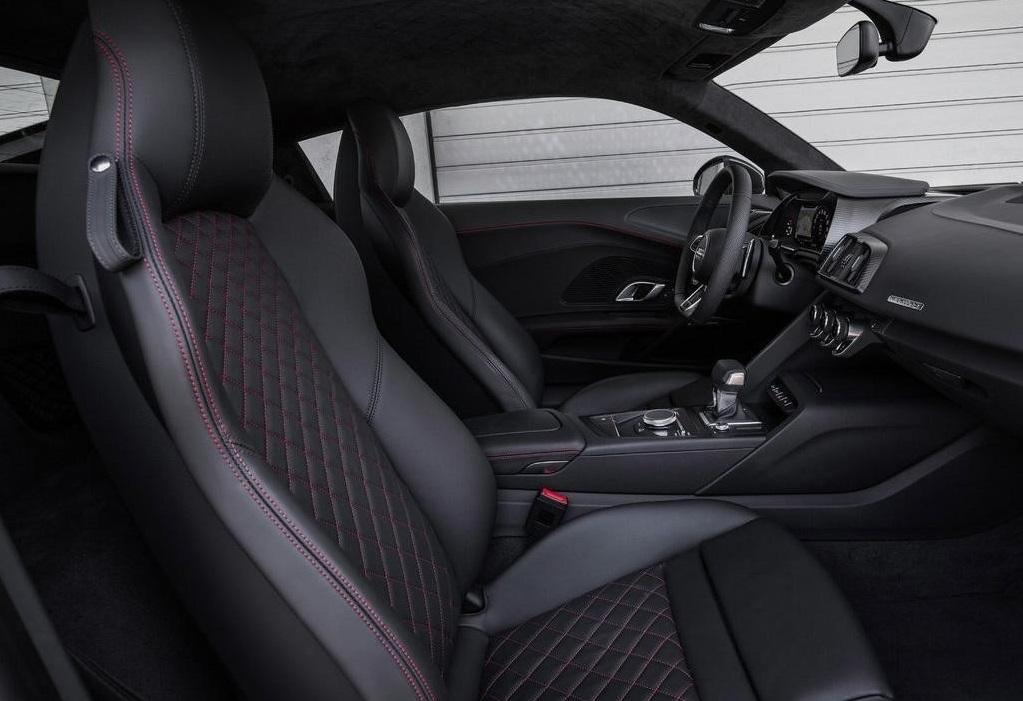 Audi R8 2017 3
