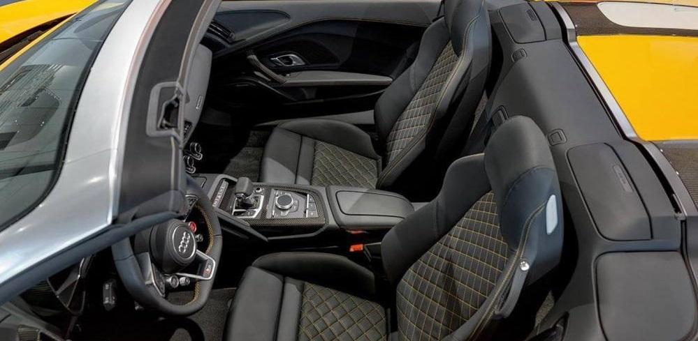 Audi R8 2017 4