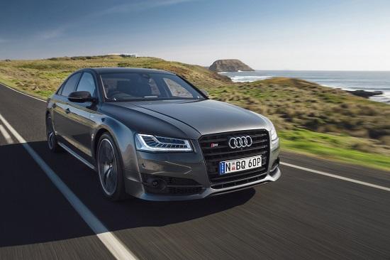 Audi S8 Plus 2016 1