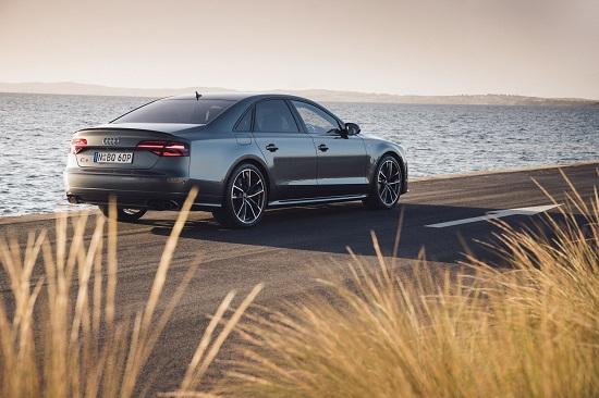 Audi S8 Plus 2016 2