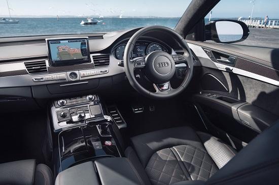 Audi S8 Plus 2016 5
