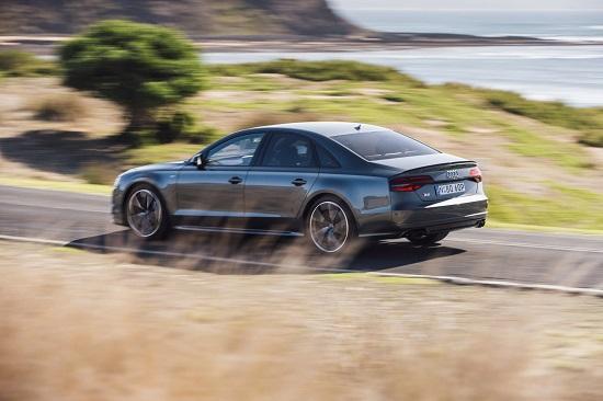 Audi S8 Plus 2016 6