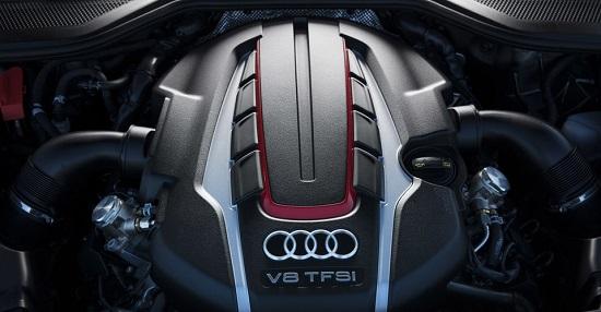 Audi S8 Plus 2016 8