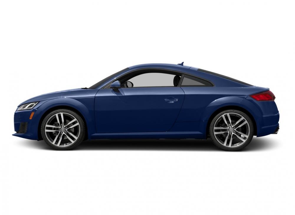 Audi TT 2017 2