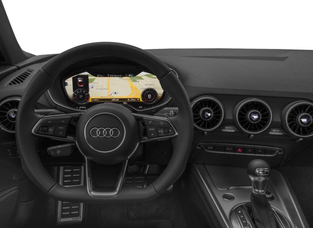 Audi TT 2017 5
