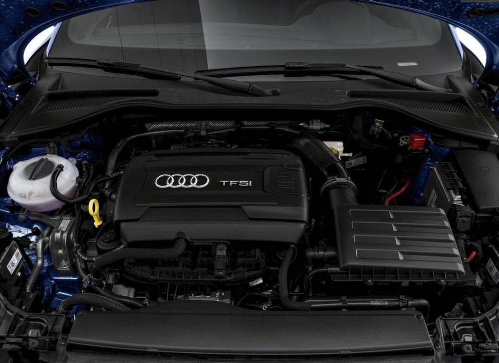 Audi TT 2017 7