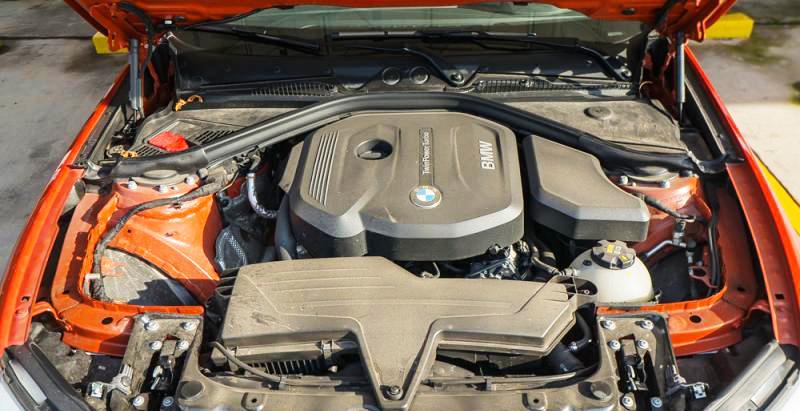 BMW 118i 2016 6