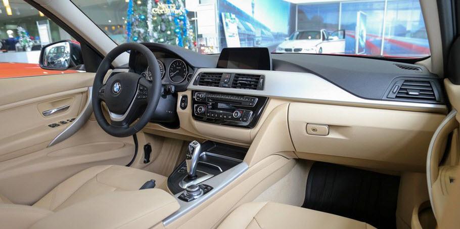 BMW 320i 2017 10