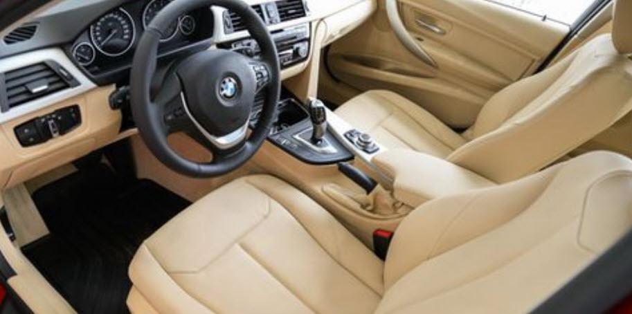 BMW 320i 2017 12