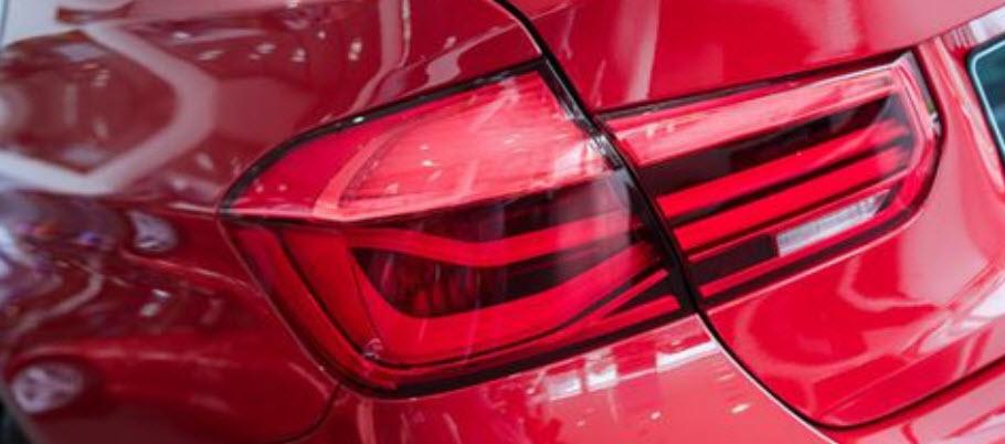 BMW 320i 2017 8