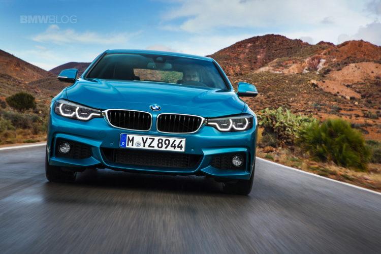 BMW 4-Series 2017 1