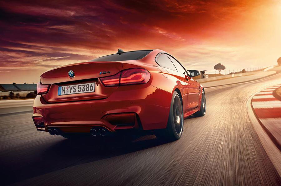 BMW 4-Series 2017 11