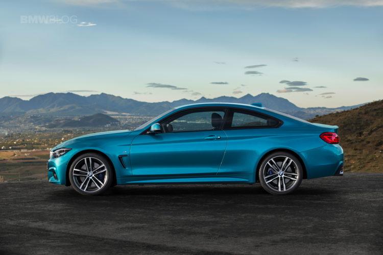 BMW 4-Series 2017 2