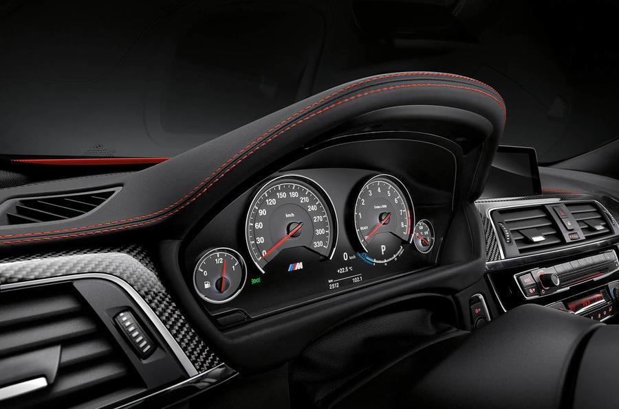 BMW 4-Series 2017 4.2