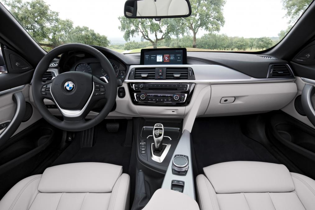 BMW 4-Series 2017 4