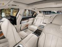 BMW 730Li 4.1