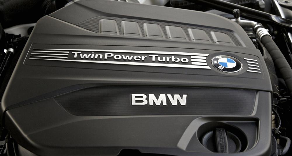 BMW 730Li 6