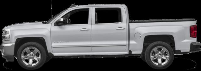 Chevrolet Silverado 1500 2017 2